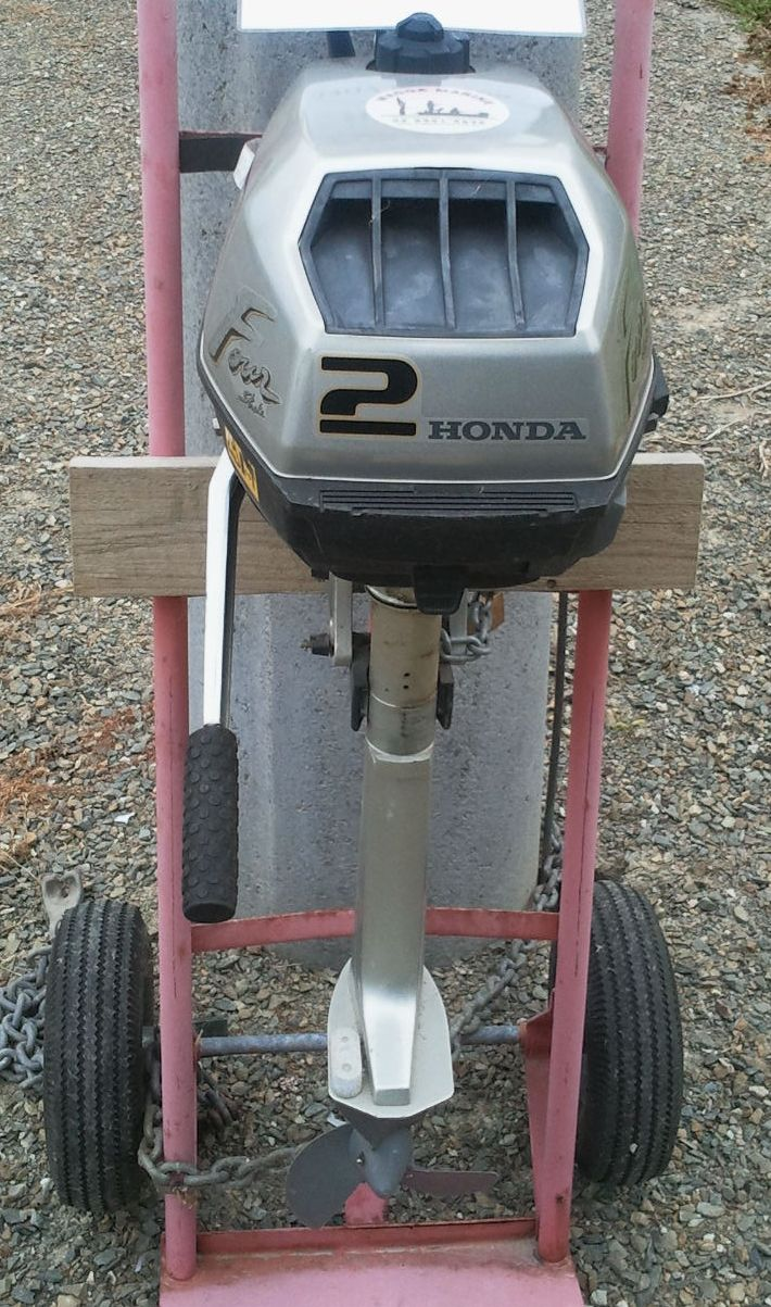 Honda Outboard for Sale